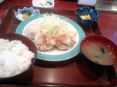 Harumoto