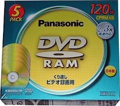 PanasonicLM-AF120LP5