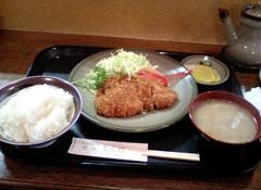 Tonshin